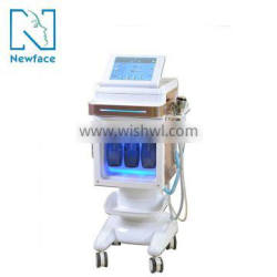 New Face NV-WO2 5 In 1 facial ultrasonic machine for facial care