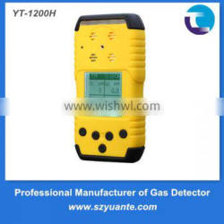Best seller! Portable diffusion type H2 hydrogen tester