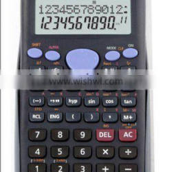 student calculator 240 kinds of function computing capability DM-82MS