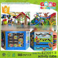 EN71&ASTM Qualified Wooden Beads Educational Baby Toys Funny Games for Kids Most Popular