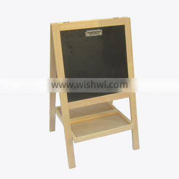 Toy Earasable Magnetic Double Drawing Board
