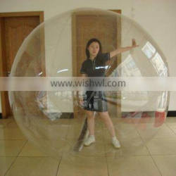 Durable Floating Human Water Bubble Ball
