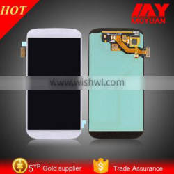 for samsung galaxy s4 i9500 Replacemnet lcd touch screen .display digitizer lcd screen for s4