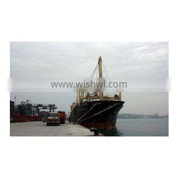 10,682 dwt geared general cargo ship for sale (Nep-ca0034)