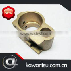 high precision cnc machining/processed parts/Manufacturer fo brass casting parts