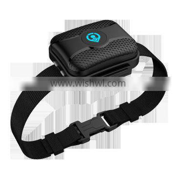 Smart Web And APP Tracking 3G Pets Online GPS Tracker
