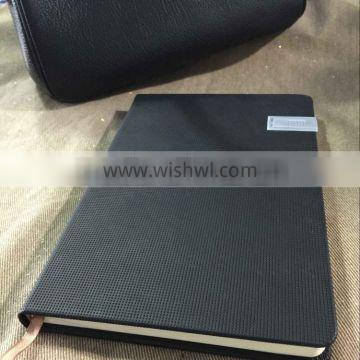 agenda with usb, lanybook notebook with usb
