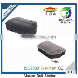 Traps Pest Control Type Mouse Bait Station , Rodent Bait Station TLD4002