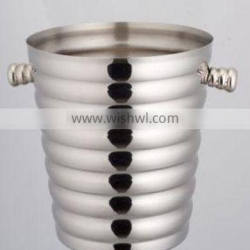 Ribber Stainless Steel Cooler/Chiller/Ice Bucket on Sale