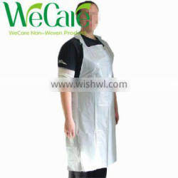 Plastic Apron HDPE&LDPE,Disposable PE apron