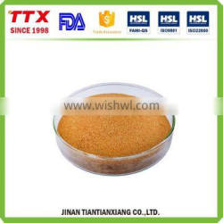 Poultry organic toxin binder for animal feed additive