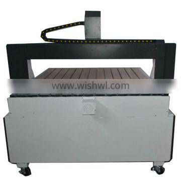 Furniture machinery woodworking cnc router 1212 Advertising Cnc Wood Router
