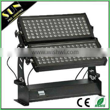 108X3W Outdoor LED Wall washer