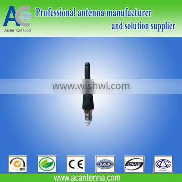2.4GHz WIFI rubber antenna with FME connector