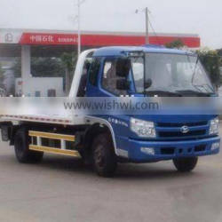 Competitive price Left hand drive LHD China tow truck