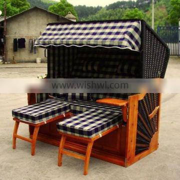 hotsale rattan basket swing chair for wholesale
