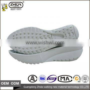 2016 fashion design rubber football shoes soles / soccer shoe outsole / soccer outsole