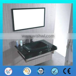 popular factory wholesale china best price glass basin