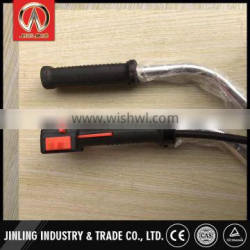 Good quality grass trimmer handle Trigger Cable