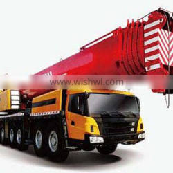 Manufacturer sell All-terrain Crane with lower price