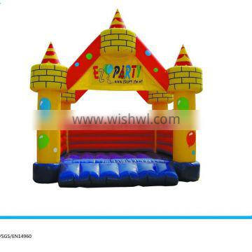 happy fun inflatable bouncers for kids