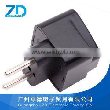 Euro plug for Universal travel adapter