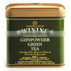 Green Tea Twinings Gunpowder Green