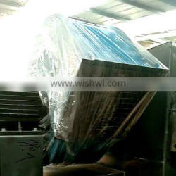 Cement silo bag filter dust collector for cement plant