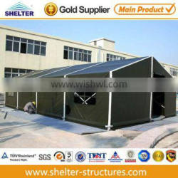 military tents with aluminium frames tents made in China