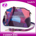 Fashion new latest lady bags PU leather shoulder bags Women Messenger shoulder bags