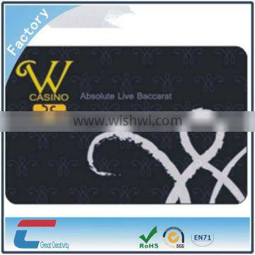 preprinted SLE5542 smart card