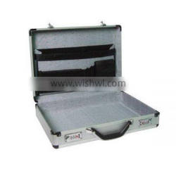 Popular latest aluminum style briefcase/carrying case