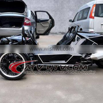 ZTR tricycle motorcycle 250cc three wheel scooter tricycle for sale in philippiness