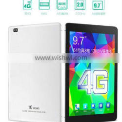 """New 9.7"""" Cube T9 Android Tablet PC 2048x1536 Octa Core 13.0MP Camera 2GB RAM 32GB ROM OTG Play Store 4G LTE Phone Call"""