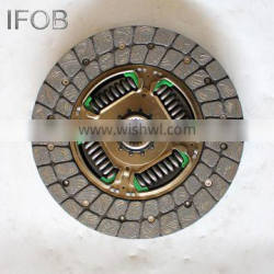 IFOB Hot sale racing Clutch Disc assy 31250-0K080 For Hilux VIGO TGN10 TGN15 08/2004-03/2012
