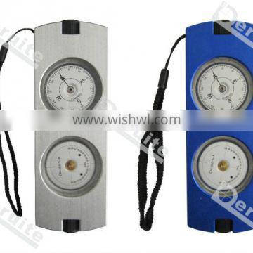 Height measuring compass/Fluid compass/Surveyor compass/theodolite compass/altimeter compass/Compass and clinometer