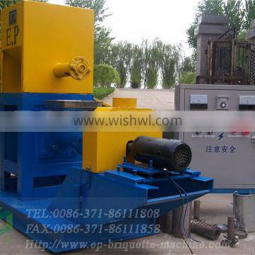 High quality 180~200kg/h pet dog food making machine/pet feed mill with CE approval