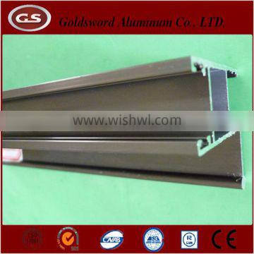 Extruded Aluminum Tube With Competitive Advantage