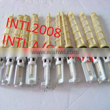 Auto ac a/c throttle valve TUBE EXPANDER orifice tube A/C Expansion Device YELLOW