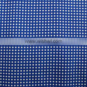 cotton printed spandex fabric from china