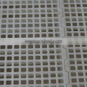 EVERON high quality plastic slat floor for chicken house/pig house/cowhouse