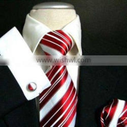 HOT SALE 100% mens silk Tie with high quality
