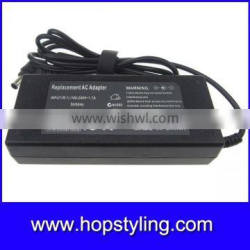 for sony 92W laptop ac adapter power adapter charger output 19.5V 4.7A DC 6.5*4.4mm notebook adapter charger(HS111)