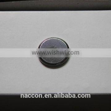 3v CR2020 battery lithium button cell battery ssa