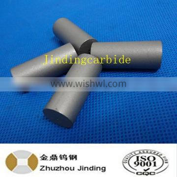 cemented carbide rods with hole from Zhuzhou