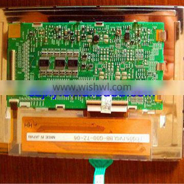 TCG057VGLBB-G00 lcd screen in stock new and original