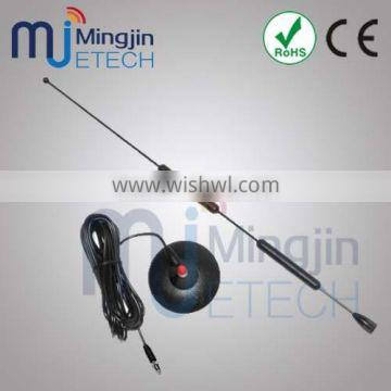 3G GSM Omni Antenna Magnet Base 5m Cable FME female 12dBi gain