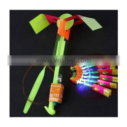 led flying arrow helicopter amazing arrow helicopter