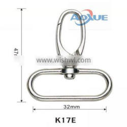Bag fittings and accessories Zinc alloy Swivel Snap Hook