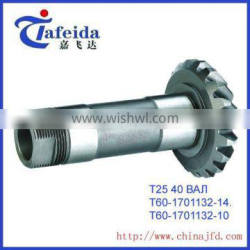 T25,40 SHAFT FOR TRACTOR